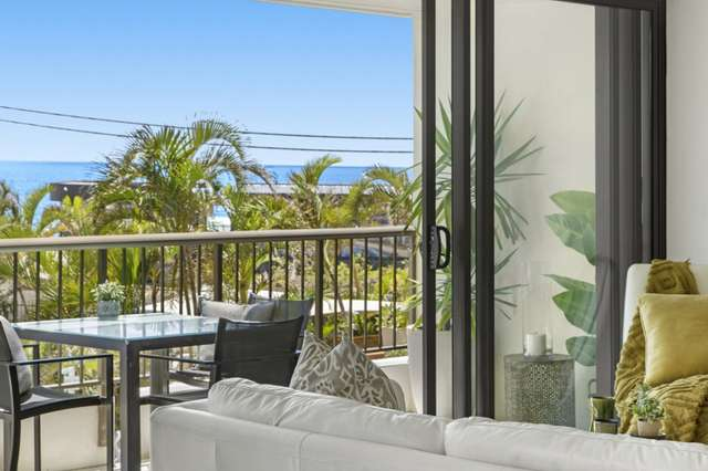 Spinnaker, 3554 Main Beach Parade, Main Beach QLD 4217