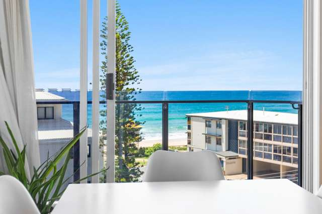 Sunbird, 3540 Main Beach Parade, Main Beach QLD 4217