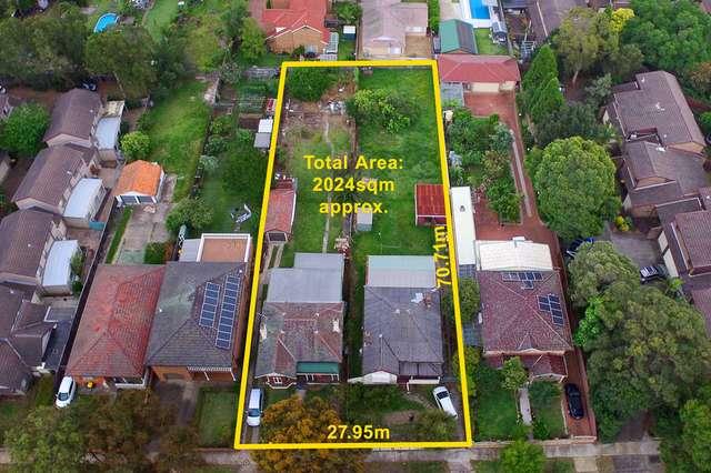 137-139 Burwood Road, Croydon Park NSW 2133