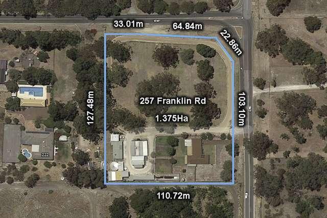 257 Franklin Road, Wanneroo WA 6065