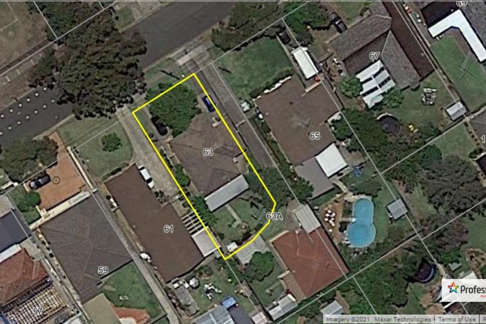 Fourth view of Homely house listing, 63 Castlereagh Street, Riverstone NSW 2765