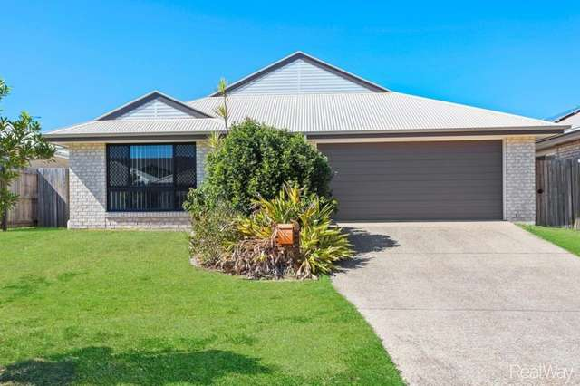 24 Abercrombie Street, Mango Hill QLD 4509