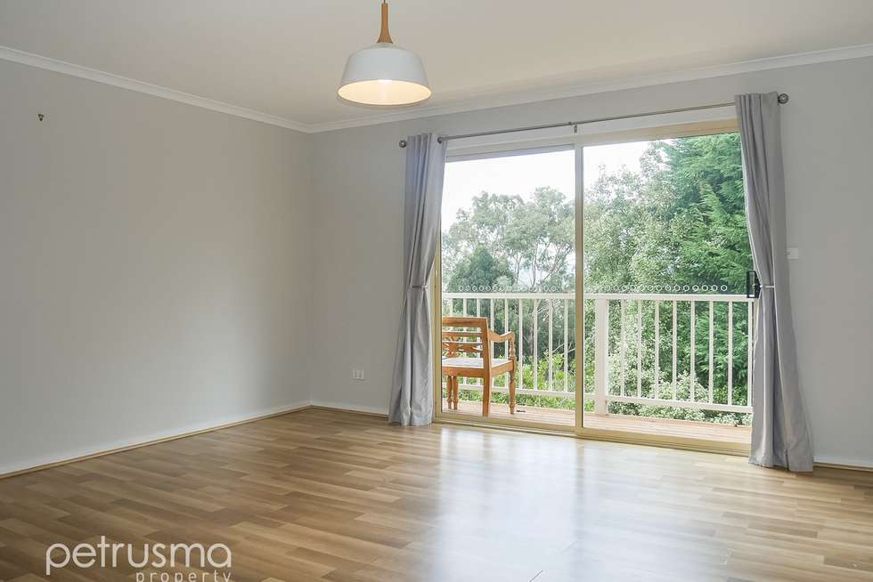 Fourth view of Homely house listing, 3/26 Valley Street, West Hobart TAS 7000