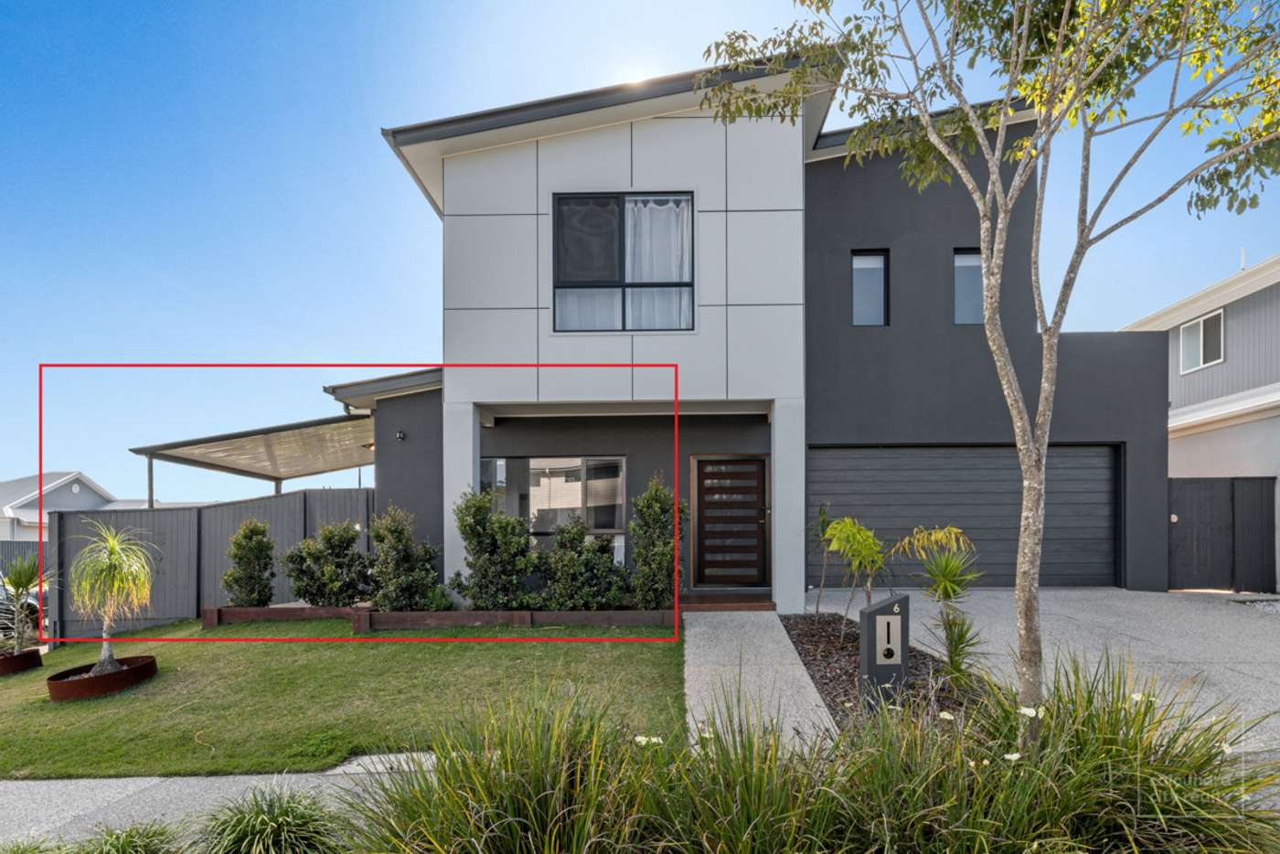 Main view of Homely unit listing, 1/6 Clare Street, Baringa QLD 4551