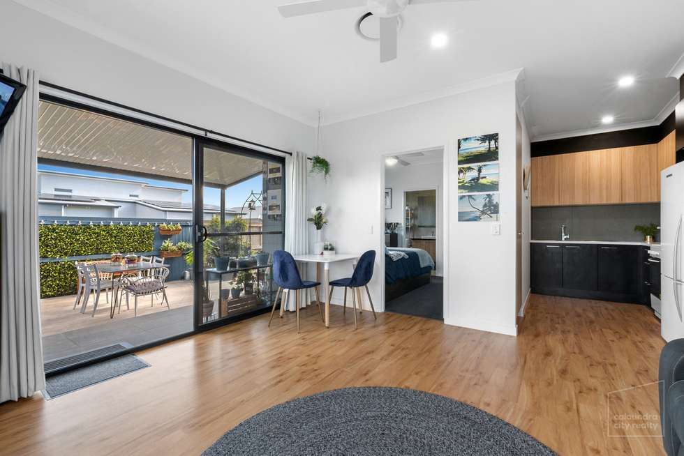 Second view of Homely unit listing, 1/6 Clare Street, Baringa QLD 4551