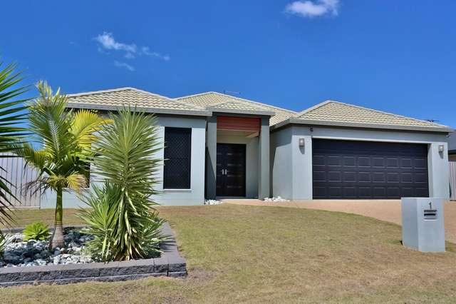 1 Timbers Beach Road, Zilzie QLD 4710