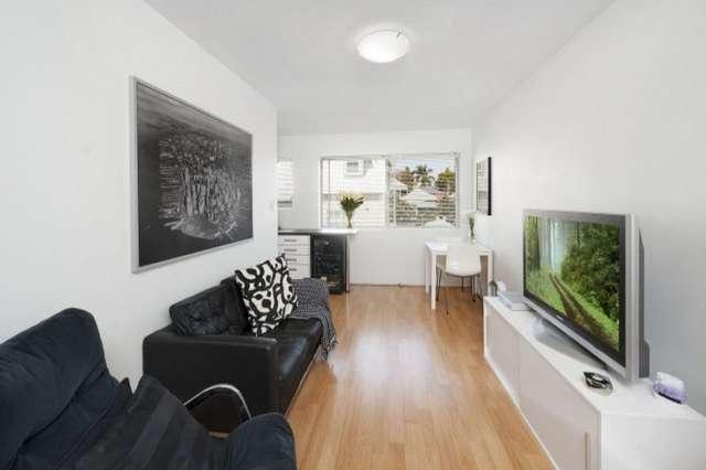 3/18 Wellington Street, Petrie Terrace QLD 4000