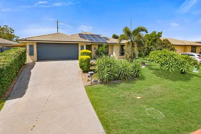 14 Rule Drive, Bundamba QLD 4304
