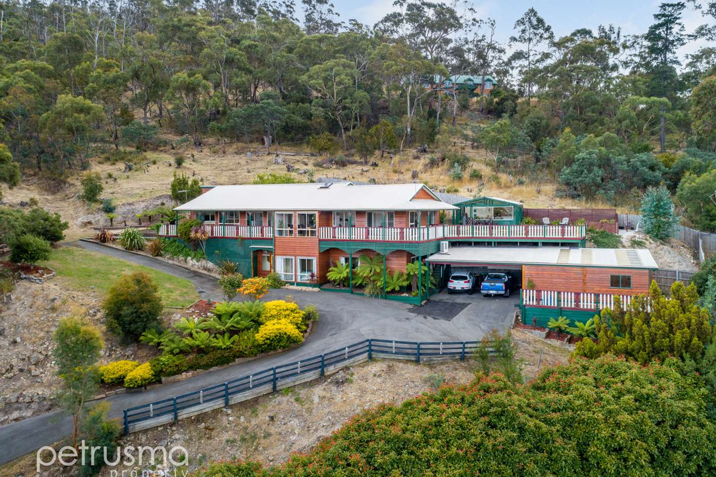 Main view of Homely house listing, 7 Sarean Court, Geilston Bay TAS 7015