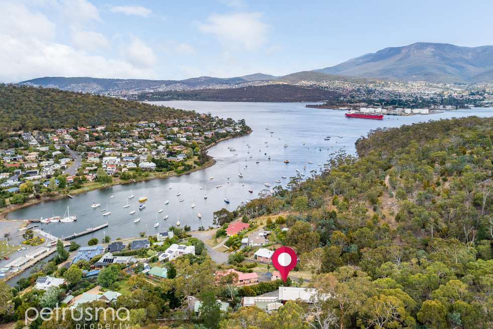 Second view of Homely house listing, 7 Sarean Court, Geilston Bay TAS 7015