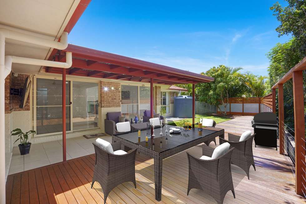 Second view of Homely house listing, 53 Cossington Circuit, Maudsland QLD 4210