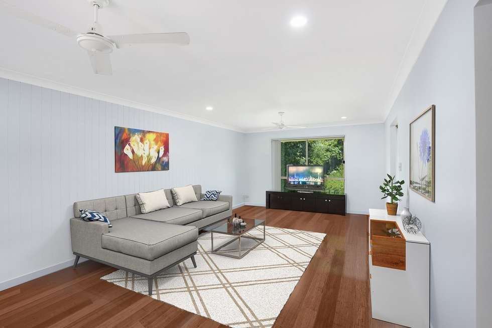 Third view of Homely house listing, 53 Cossington Circuit, Maudsland QLD 4210