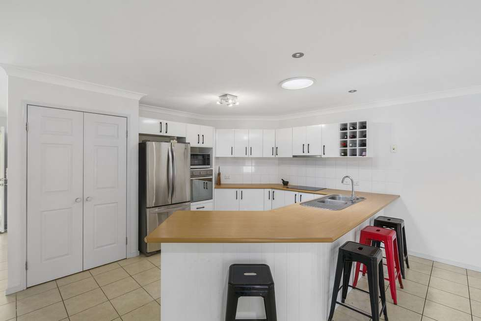 Fourth view of Homely house listing, 53 Cossington Circuit, Maudsland QLD 4210
