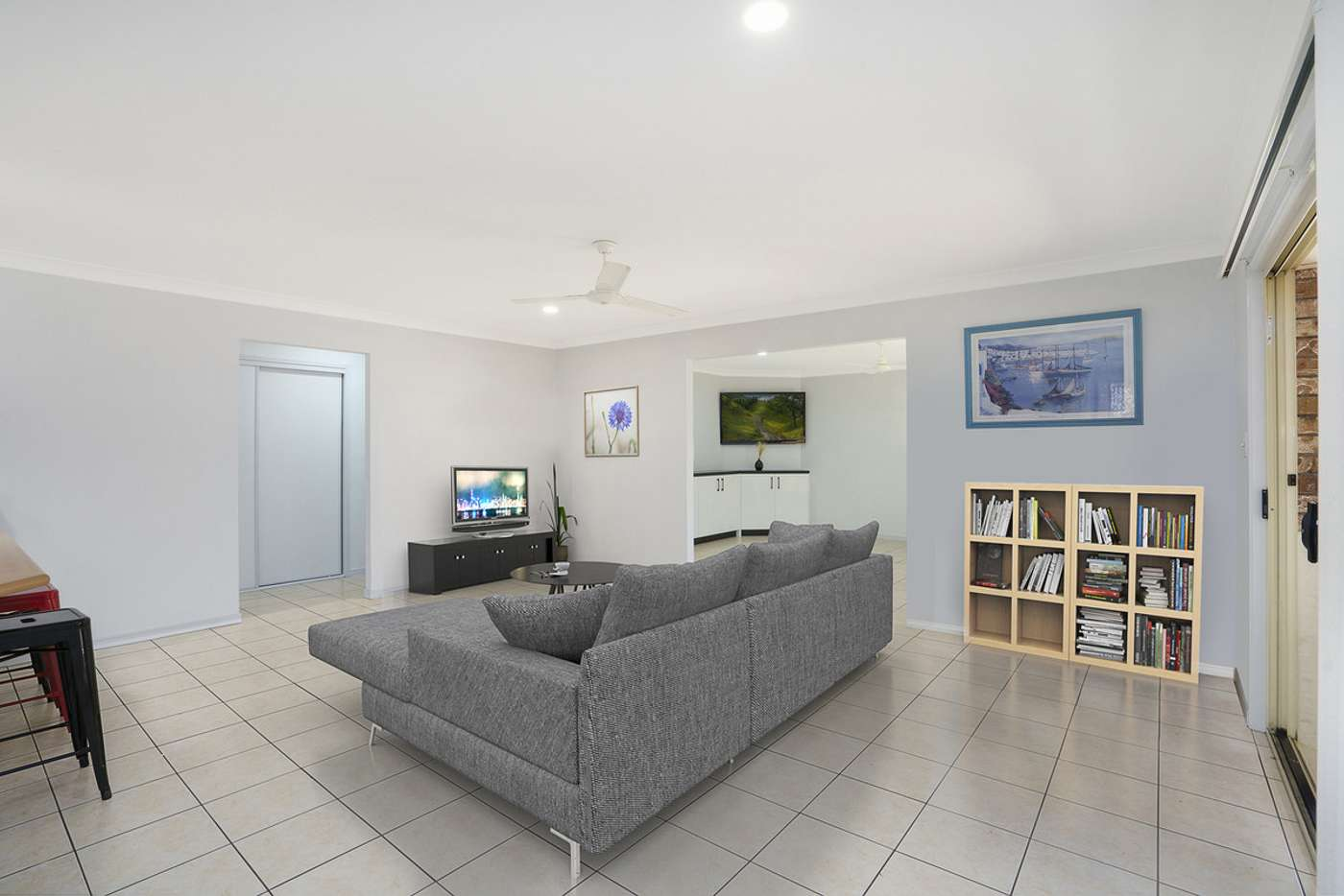 Fifth view of Homely house listing, 53 Cossington Circuit, Maudsland QLD 4210