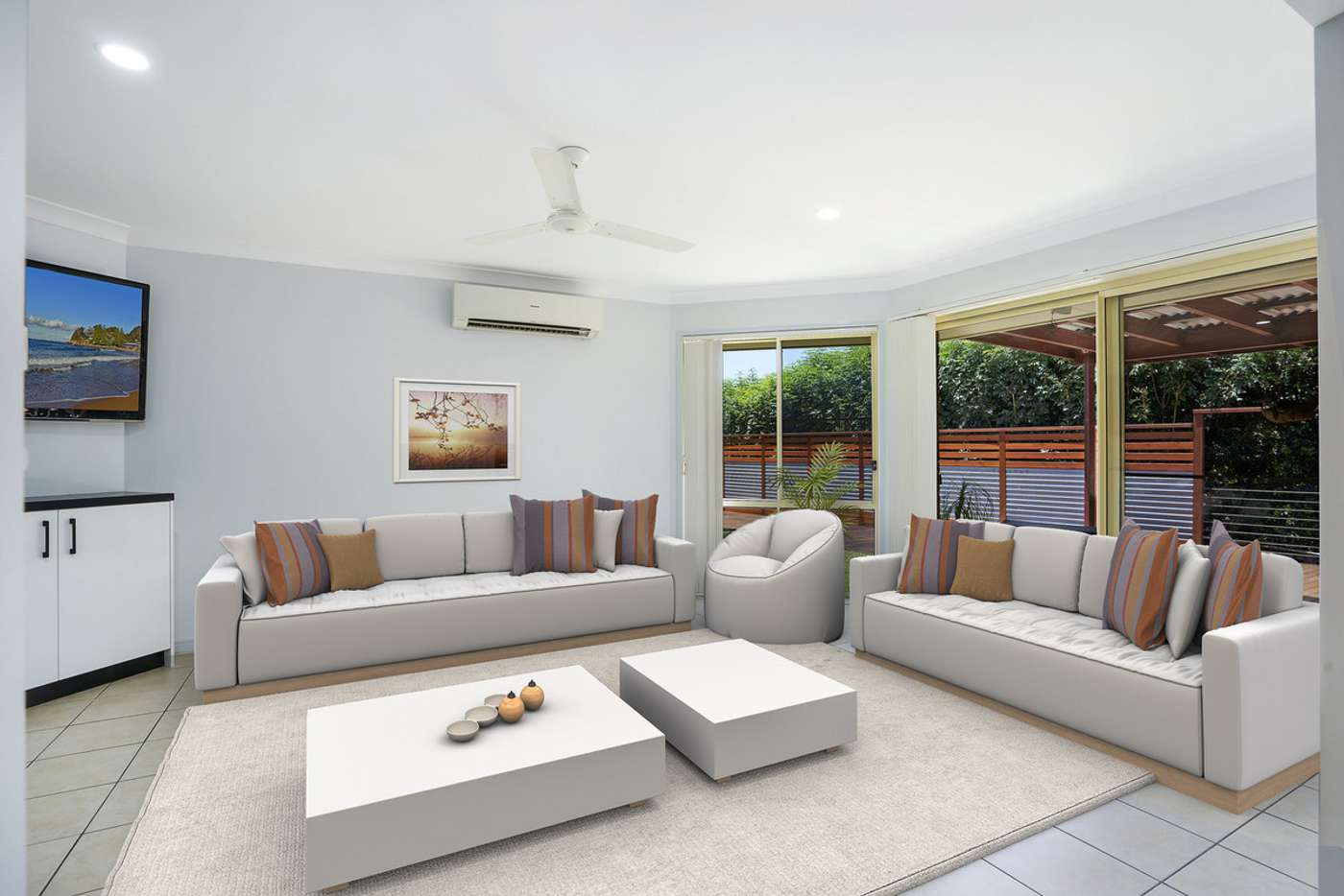 Sixth view of Homely house listing, 53 Cossington Circuit, Maudsland QLD 4210