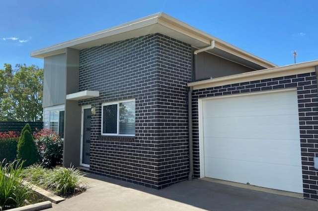 19/90 Glenvale Road, Glenvale QLD 4350