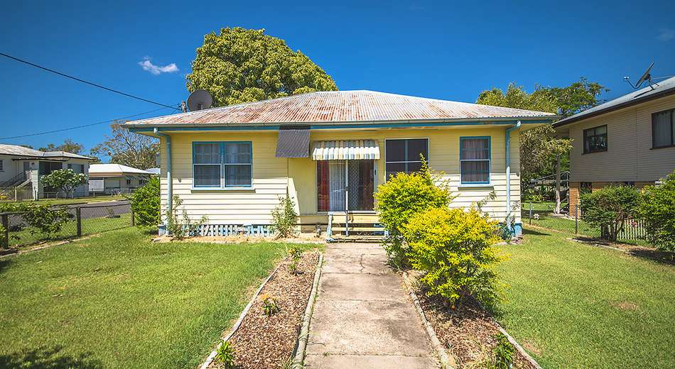 10 Barry Street, Wandal QLD 4700