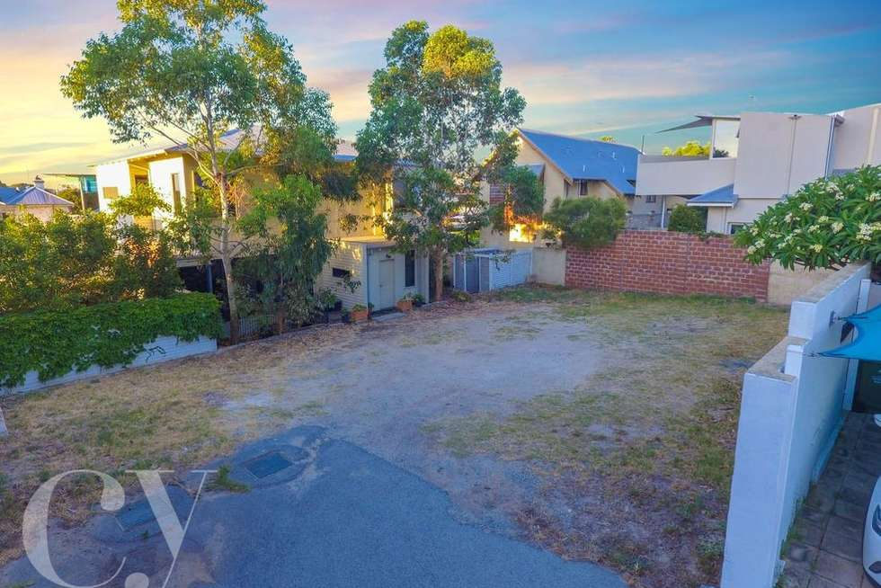 Fourth view of Homely residentialLand listing, 202a High Street, Fremantle WA 6160