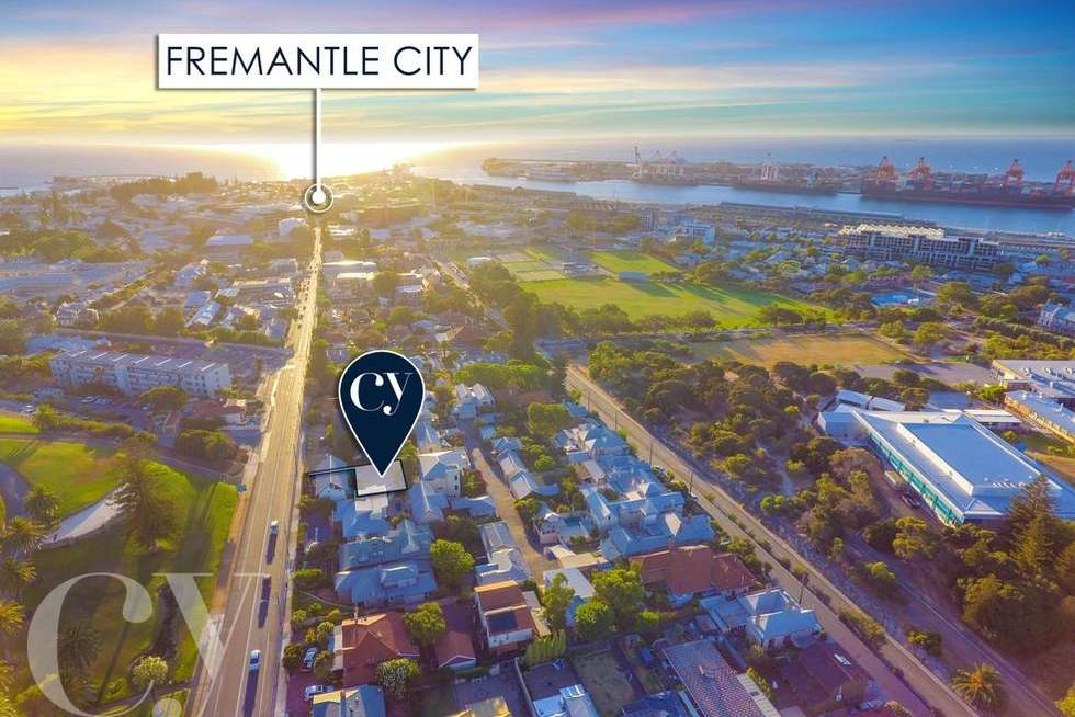 Fifth view of Homely residentialLand listing, 202a High Street, Fremantle WA 6160