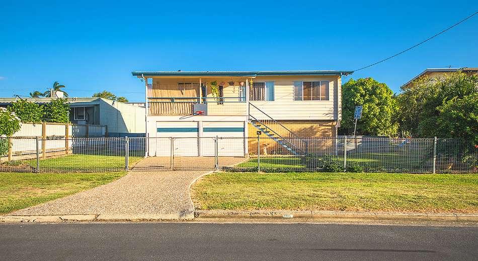 286 Pattemore Street, Kawana QLD 4701