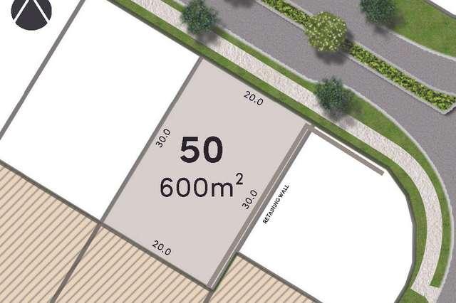 LOT 50 Gunsynd Drive, Beaudesert QLD 4285