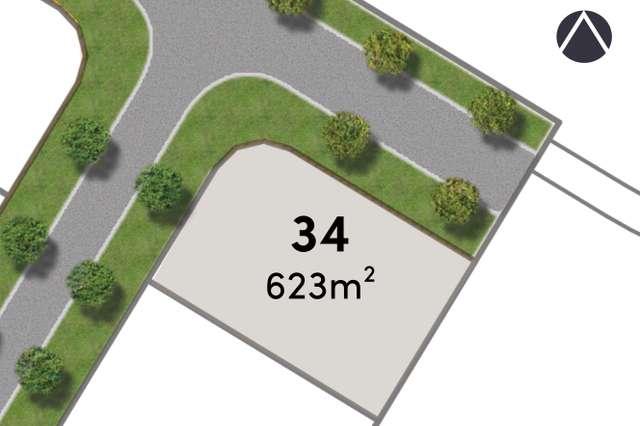 LOT 34 Saintly Crescent, Beaudesert QLD 4285