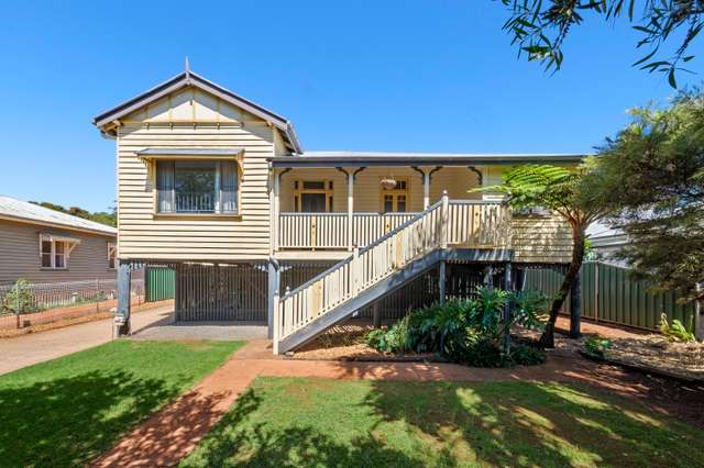 21 Gowrie Street, Toowoomba City QLD 4350