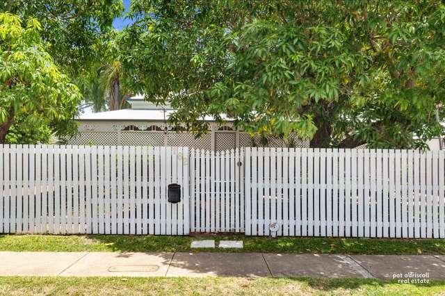 182 Denham Street, Allenstown QLD 4700