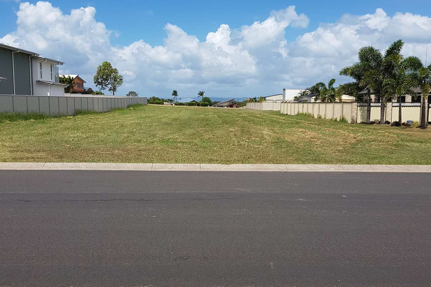 Main view of Homely residentialLand listing, 44 Windjammer Circuit, River Heads QLD 4655