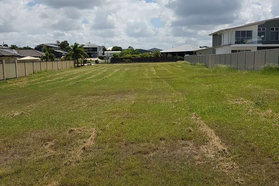 Second view of Homely residentialLand listing, 44 Windjammer Circuit, River Heads QLD 4655