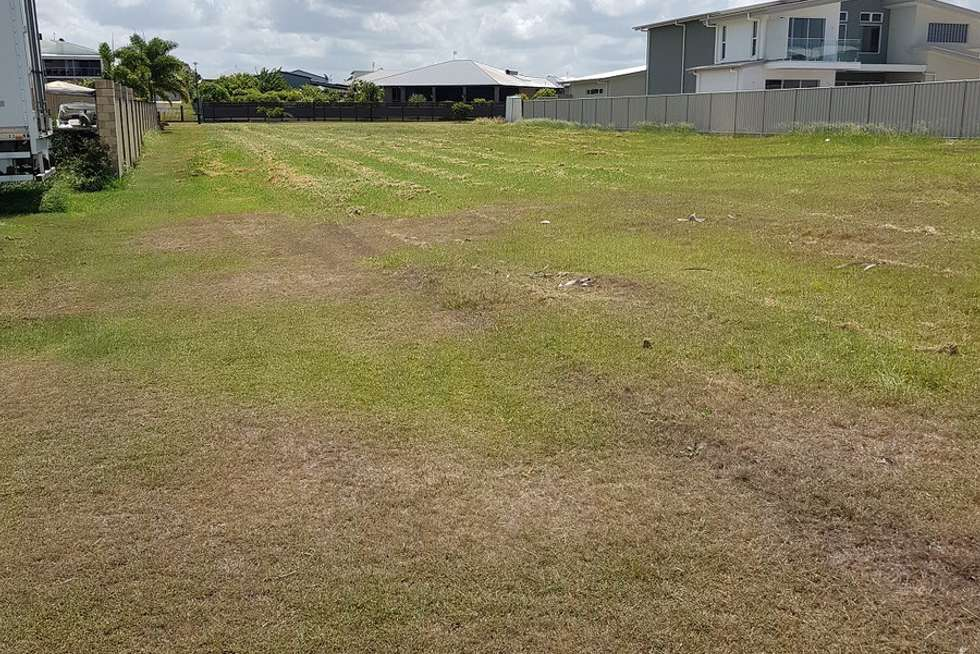 Fourth view of Homely residentialLand listing, 44 Windjammer Circuit, River Heads QLD 4655