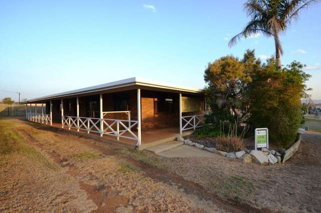 3 Justin Street, Gracemere QLD 4702
