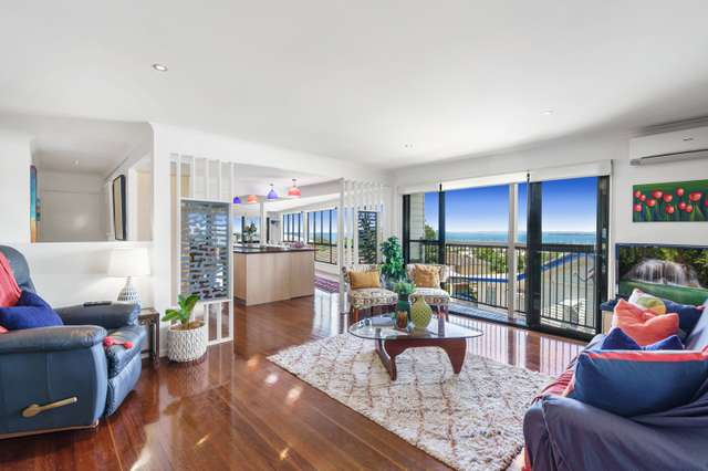 116 Mountjoy Terrace, Manly QLD 4179