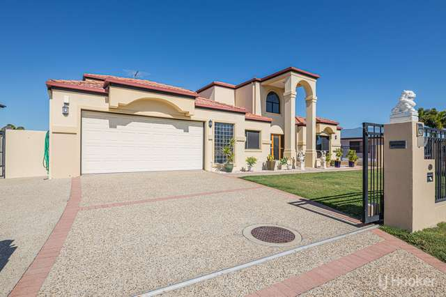 43 Voyagers Drive