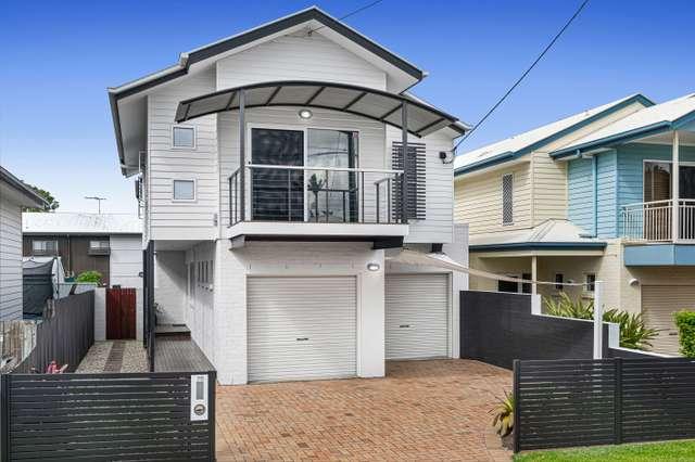 70 Grattan Terrace, Manly QLD 4179