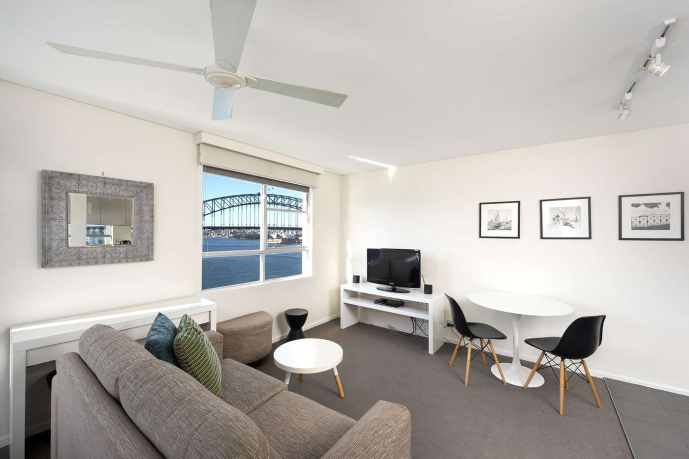Main view of Homely apartment listing, 81/2a Henry Lawson Avenue, Mcmahons Point NSW 2060