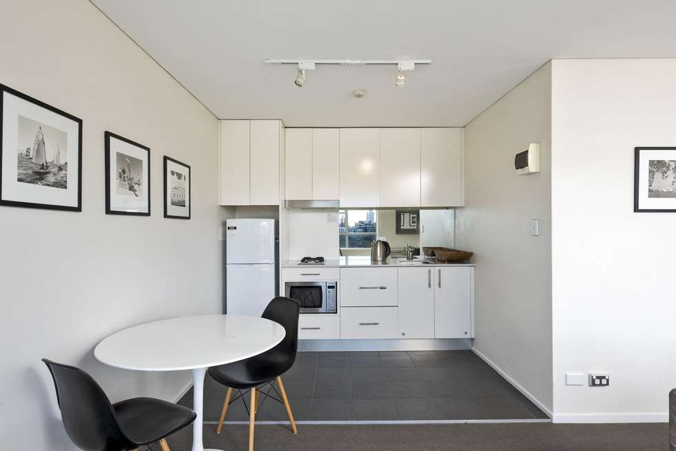 Second view of Homely apartment listing, 81/2a Henry Lawson Avenue, Mcmahons Point NSW 2060