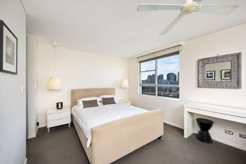 Third view of Homely apartment listing, 81/2a Henry Lawson Avenue, Mcmahons Point NSW 2060