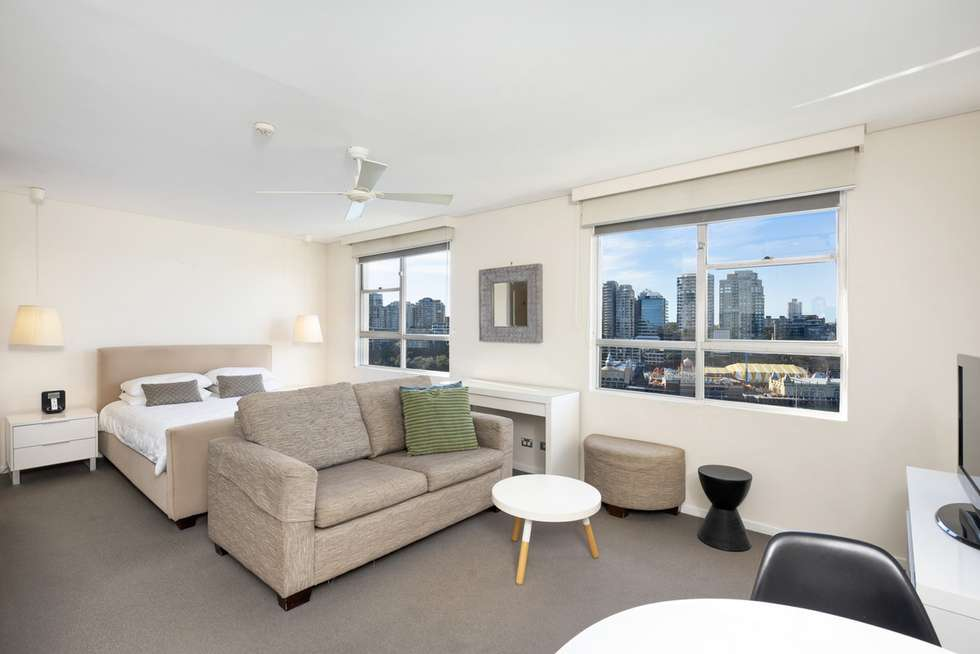 Fifth view of Homely apartment listing, 81/2a Henry Lawson Avenue, Mcmahons Point NSW 2060