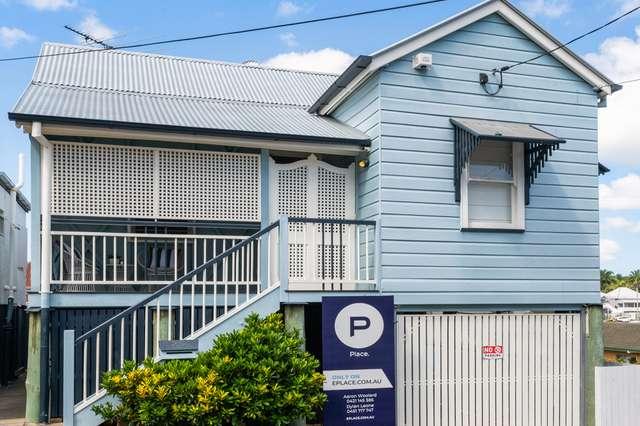25 Park Street, Spring Hill QLD 4000