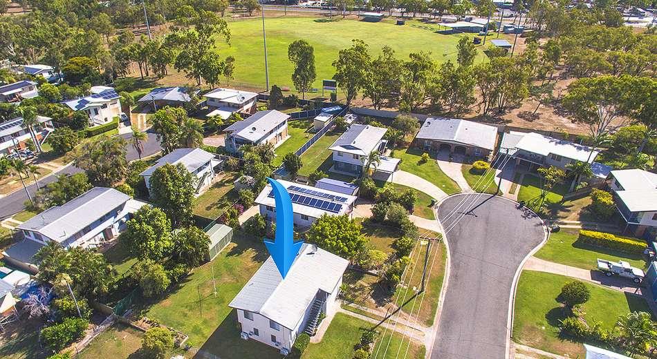 8 Buntain Street, Kawana QLD 4701