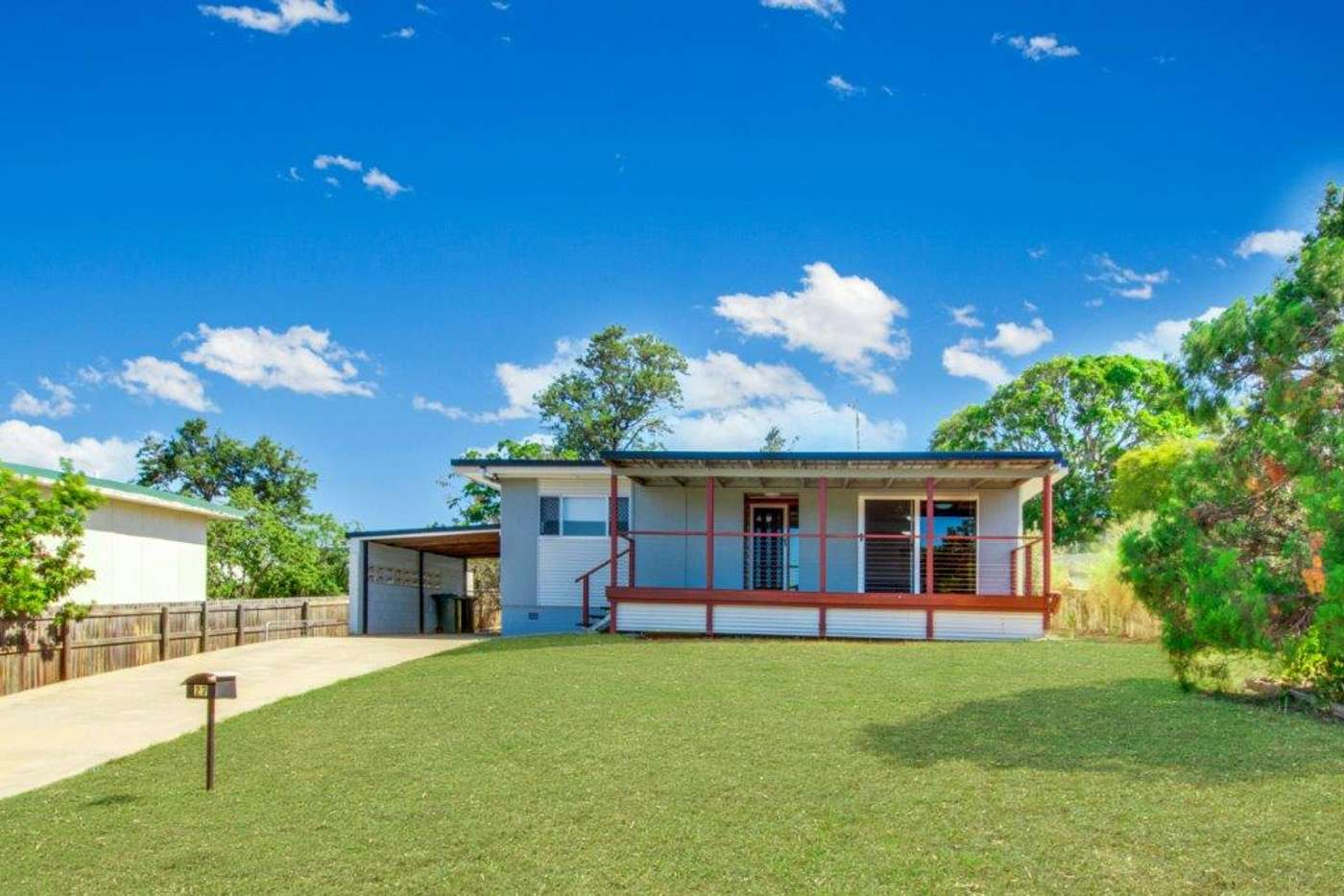 Main view of Homely house listing, 27 Watt Street, West Gladstone QLD 4680