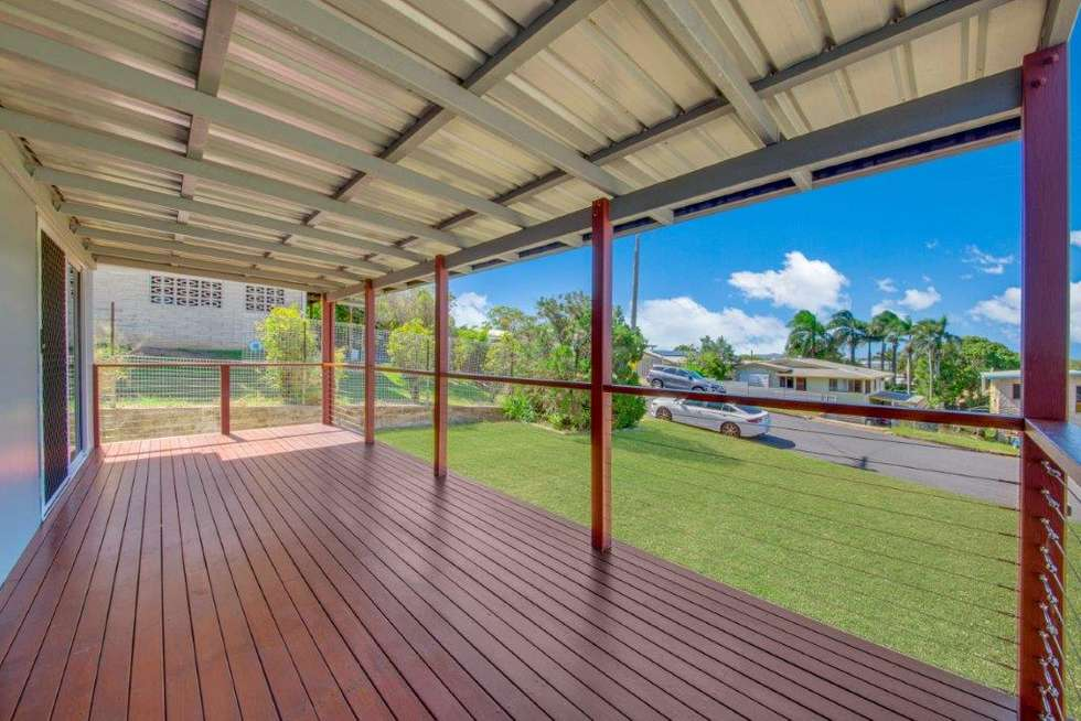 Second view of Homely house listing, 27 Watt Street, West Gladstone QLD 4680