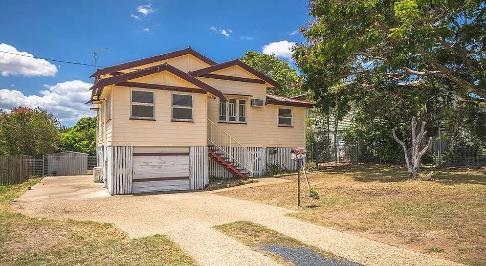 94 Rundle Street, Wandal QLD 4700