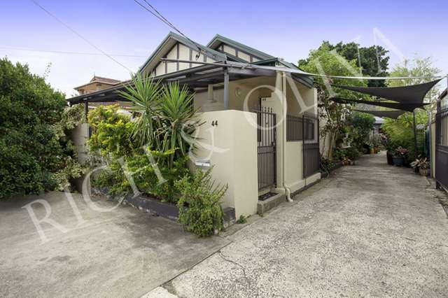 44a Gowrie Avenue, Punchbowl NSW 2196