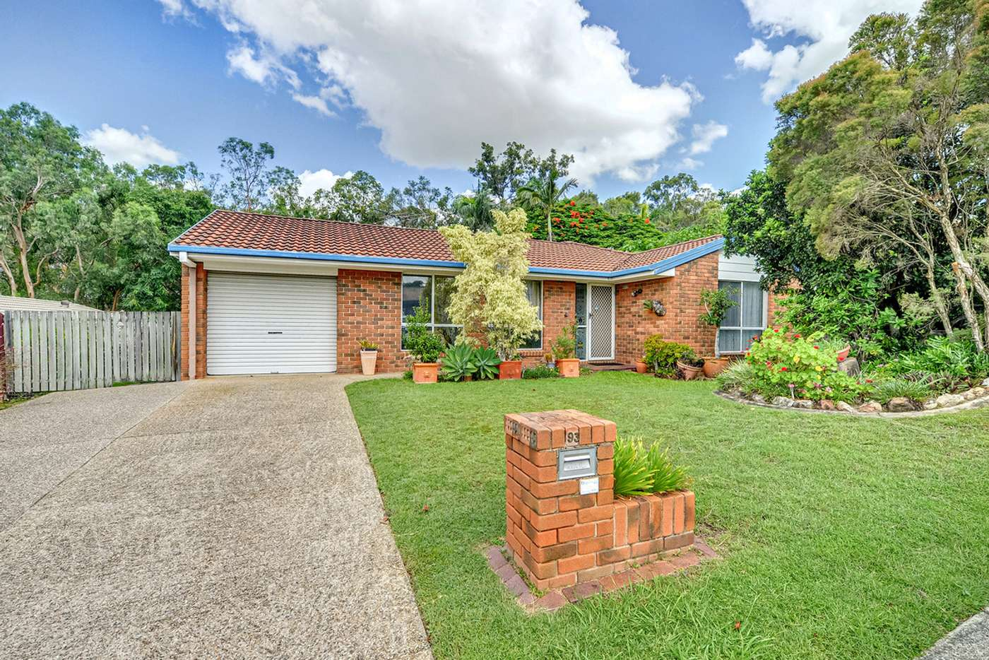 Main view of Homely house listing, 93 Dove Tree Crescent, Sinnamon Park QLD 4073