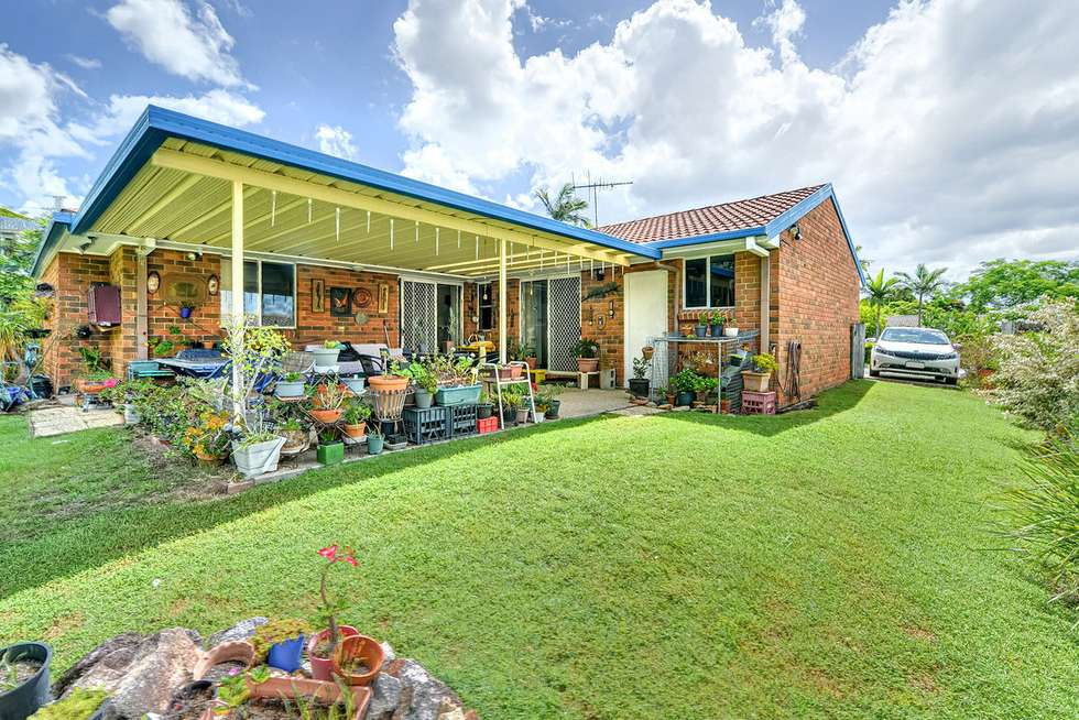 Second view of Homely house listing, 93 Dove Tree Crescent, Sinnamon Park QLD 4073