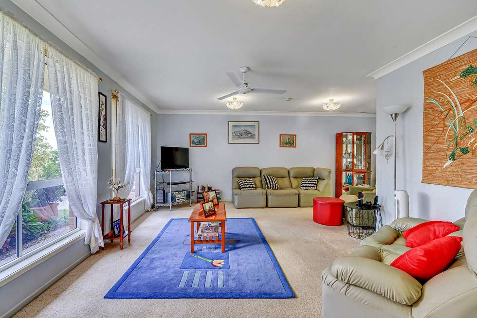 Third view of Homely house listing, 93 Dove Tree Crescent, Sinnamon Park QLD 4073