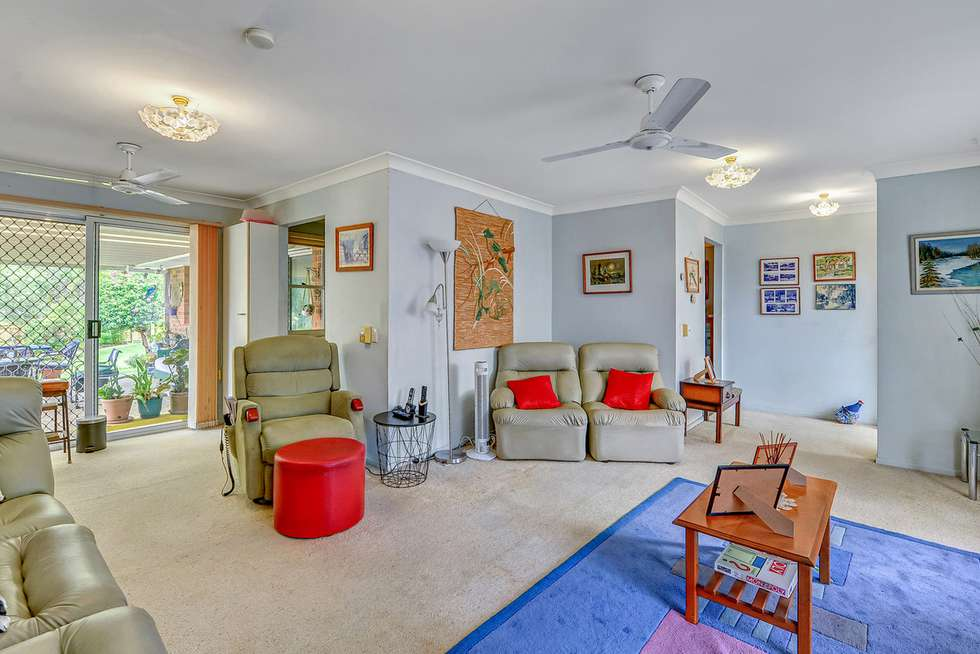 Fourth view of Homely house listing, 93 Dove Tree Crescent, Sinnamon Park QLD 4073