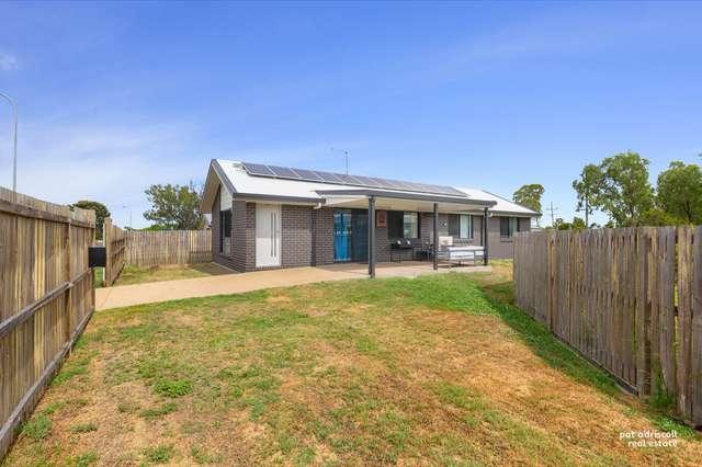 2 Jomarant Place, Kawana QLD 4701